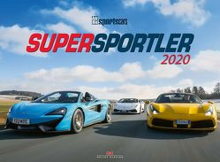 Supersportler 2020