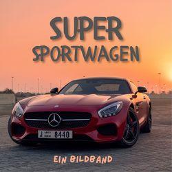Supersportwagen von Mueller,  Frank