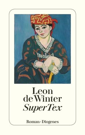SuperTex von Mulot,  Sibylle, Winter,  Leon de