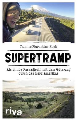 Supertramp von Zuch,  Tamina-Florentine