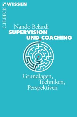 Supervision und Coaching von Belardi,  Nando
