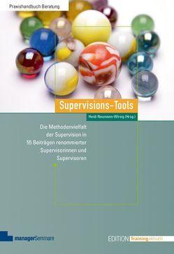 Supervisions-Tools von Neumann-Wirsig,  Heidi