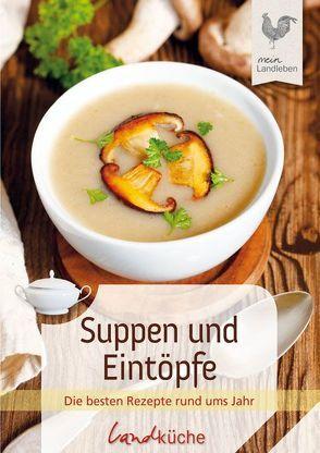 Suppen und Eintöpfe von Rezeptwettbewerb