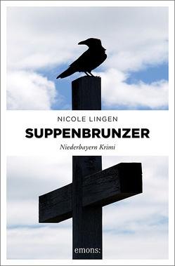 Suppenbrunzer von Lingen,  Nicole