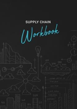 Supply Chain Workbook von Schmidt,  Andreas