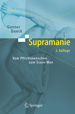 Supramanie von Dueck,  Gunter