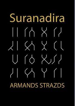 Suranadira von Strazds,  Armands