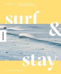 Surf & Stay von Helsen,  Veerle, Witjes,  Kordula