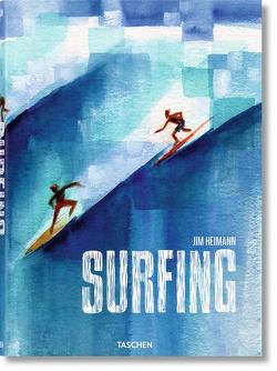 Surfing von Heimann,  Jim