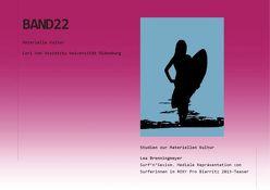 Surf'n'Sexism. von Brenningmeyer,  Lea
