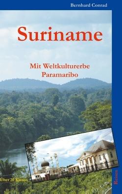 Suriname von Conrad,  Bernhard
