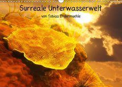 Surreale Unterwasserwelt (Wandkalender 2019 DIN A3 quer) von Indermuehle,  Tobias