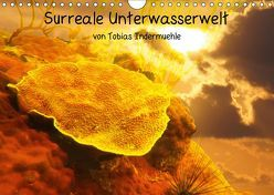Surreale Unterwasserwelt (Wandkalender 2019 DIN A4 quer) von Indermuehle,  Tobias