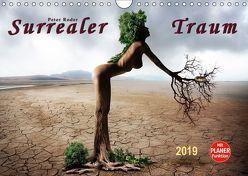 Surrealer Traum (Wandkalender 2019 DIN A4 quer) von Roder,  Peter