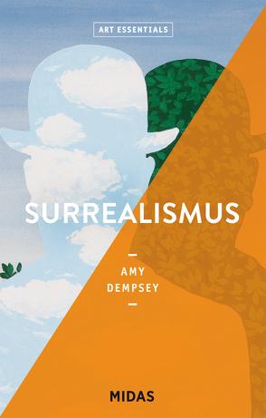 Surrealismus (ART ESSENTIALS) von Dempsey,  Amy