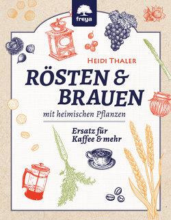 Surrogate von Thaler,  Heidi