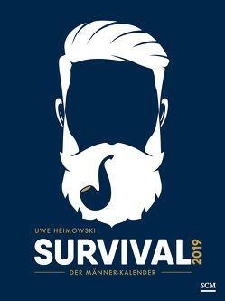 Survival 2019 von Heimowski,  Uwe