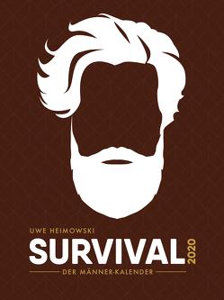 Survival 2020 von Heimowski,  Uwe