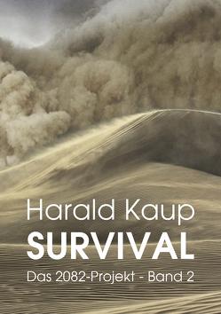 Survival von Kaup,  Harald