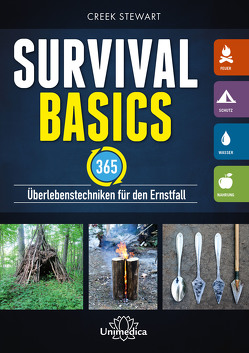 Survival Basics von Stewart,  Creek