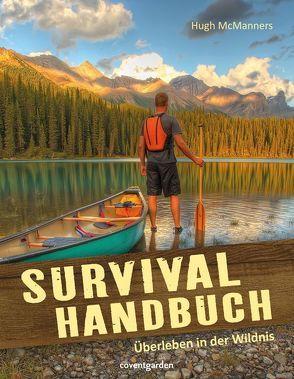 Survival-Handbuch von McManners,  Hugh
