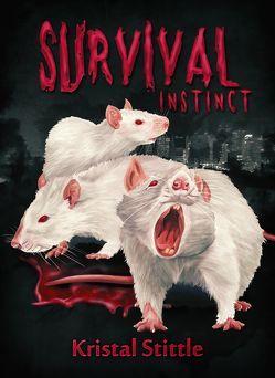 Survival Instinct von LUZIFER-Verlag, Schiffmann,  Andreas, Stittle,  Kristal