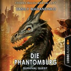 Survival Quest: Die Phantomburg von Mahanenko,  Vasily, Martin,  Thomas Balou