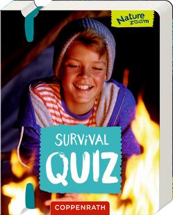 Survival-Quiz von Rohrbeck,  Manfred, Wernsing,  Barbara, Wetzel,  Jutta