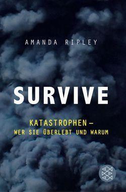 Survive von Albrecht,  Katy, Ripley,  Amanda