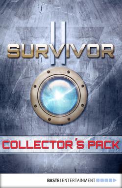 Survivor 2 (DEU) von Anderson,  Peter