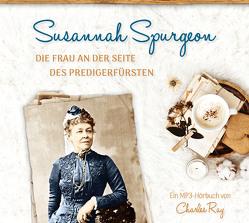 Susannah Spurgeon (MP3-Hörbuch) von Ray,  Charles
