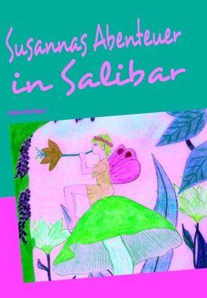 Susannas Abenteuer in Salibar von Beringer,  Sabine