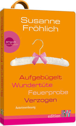 Susanne Fröhlich-Box von Froehlich,  Susanne
