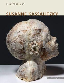 Susanne Kassalitzky von Universität Regensburg,  Institut für Kunsterziehung