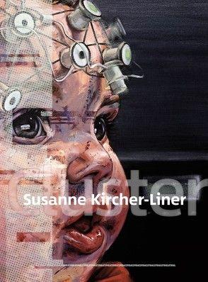 Susanne Kircher-Liner Cluster von Kircher-Liner,  Susanne