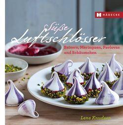 Süße Luftschlösser von Ida,  Akiko, Knudsen,  Lene