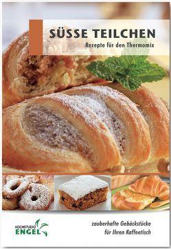 Süße Teilchen Rezepte geeignet für den Thermomix von Möhrlein-Yilmaz,  Marion