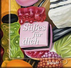 Süßes für dich von Hille,  Astrid, Schäfer,  Dina