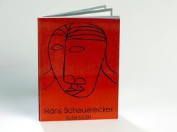 Sush Mush von Scheuerecker,  Hans, Scholz,  Alexander