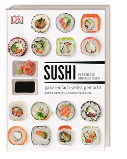 Sushi von Barber,  Kimiko, Takemura,  Hiroki