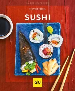 Sushi von Nickel,  Stefanie