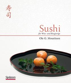 Sushi von Mouritsen,  Ole G., Schmidt,  Silke