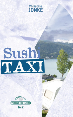 Sushi Taxi von Jon,  C. H.
