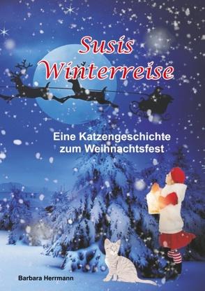Susis Winterreise von Herrmann,  Barbara