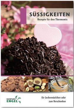 Süssigkeiten Rezepte geeignet für den Thermomix von Möhrlein-Yilmaz,  Marion