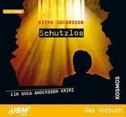 Svea Andersson: Schutzlos von Jacobsson,  Ritta