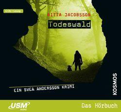 Svea Andersson: Todeswald von Jacobsson,  Ritta