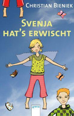 Svenja hat's erwischt von Bieniek,  Christian