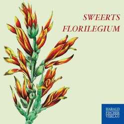 Sweerts Florilegium von Sweerts,  Emanuel