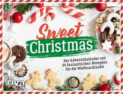 Sweet Christmas von Kuhn,  Clara D.